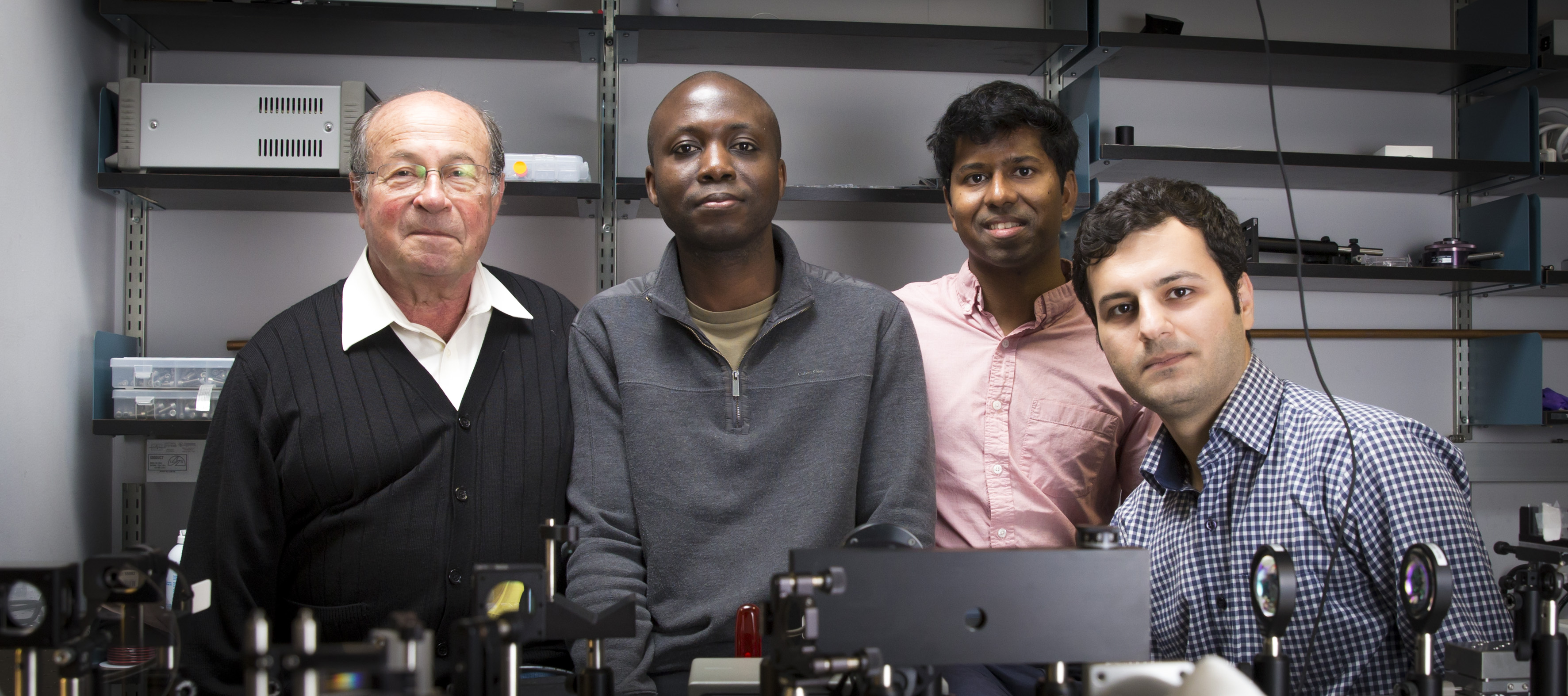 Kante Research Group Demonstrates First BIC Laser