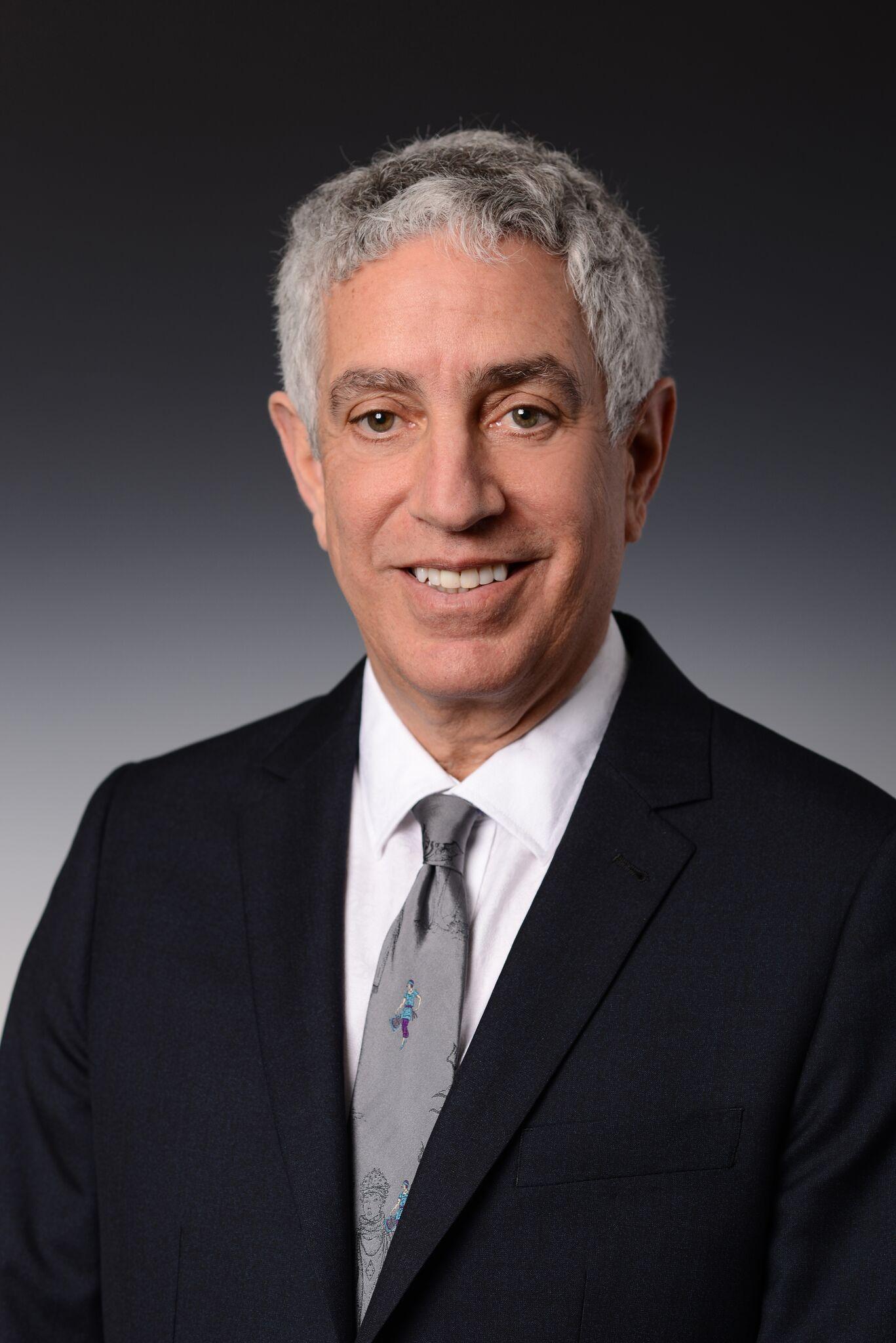 Bruce Halpryn, PhD, CEO/Co-Founder Eikonoklastes Therapeutics