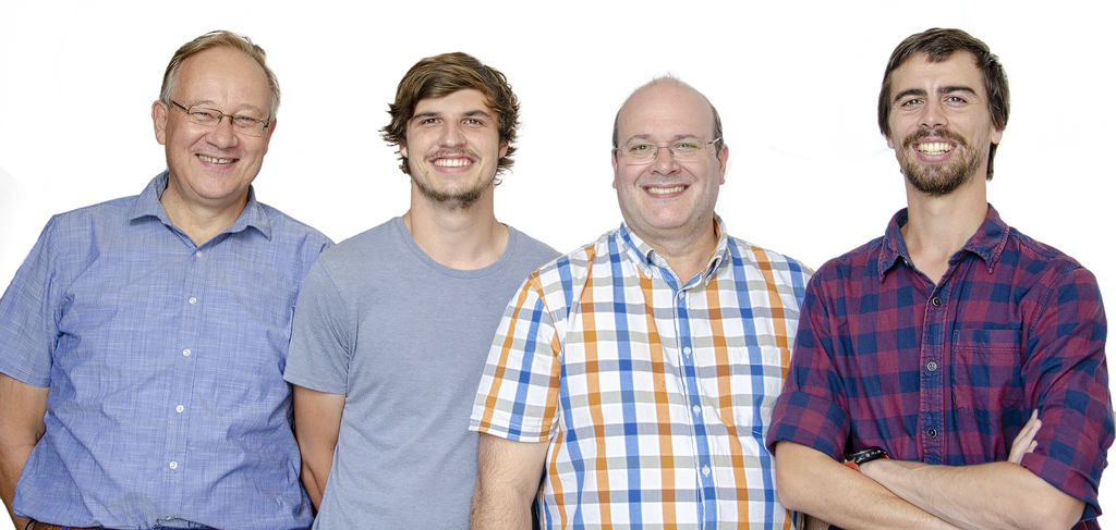 Microbiologists from Stellenbosch University Produce Genetic Blueprint for Coniochaeta Pulveracea