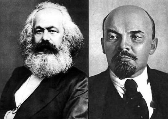Indian's 'Revolution' Inspired By Bolsheviks, According to New Academic Article