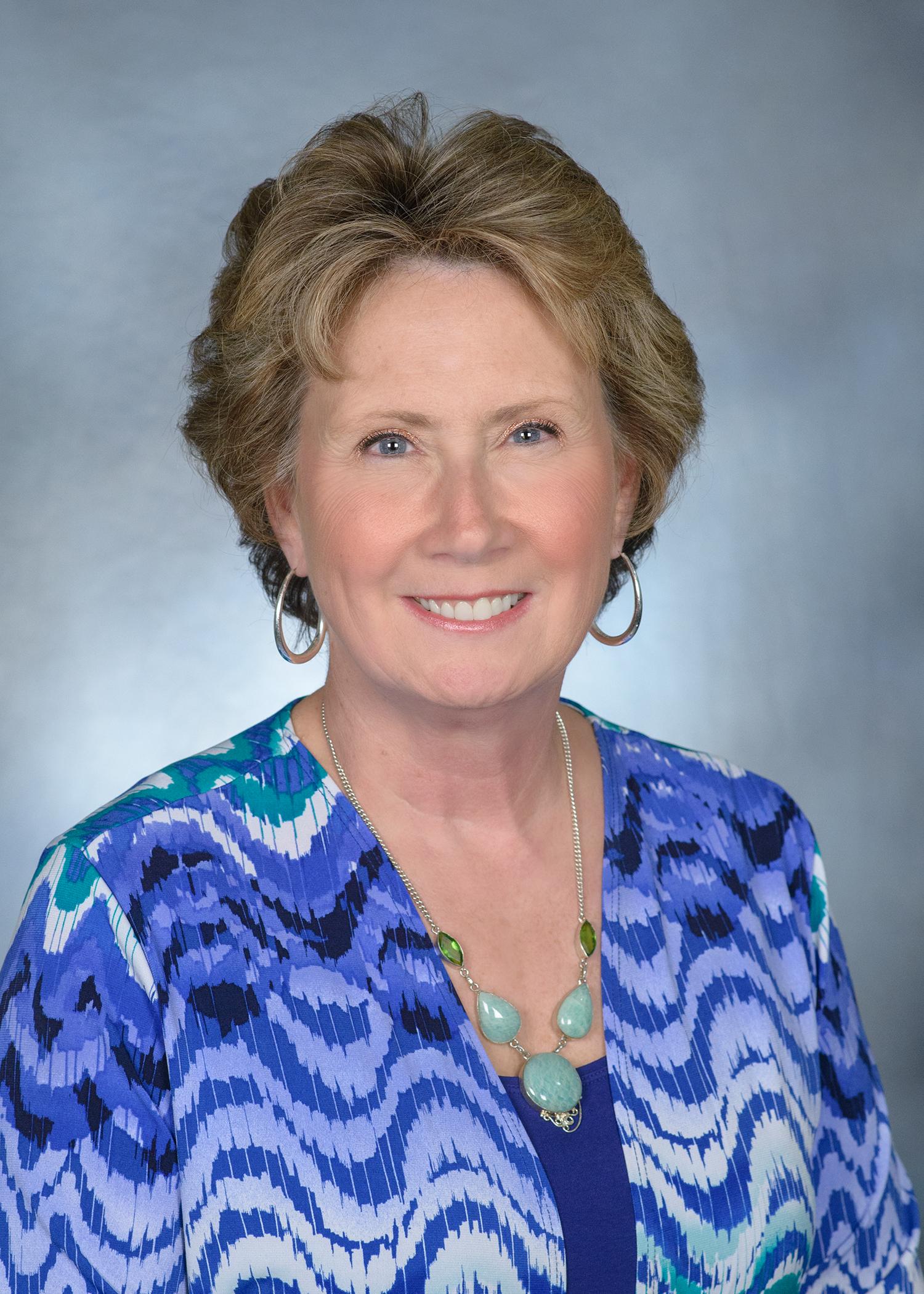 Marianne Hutti, University of Louisville