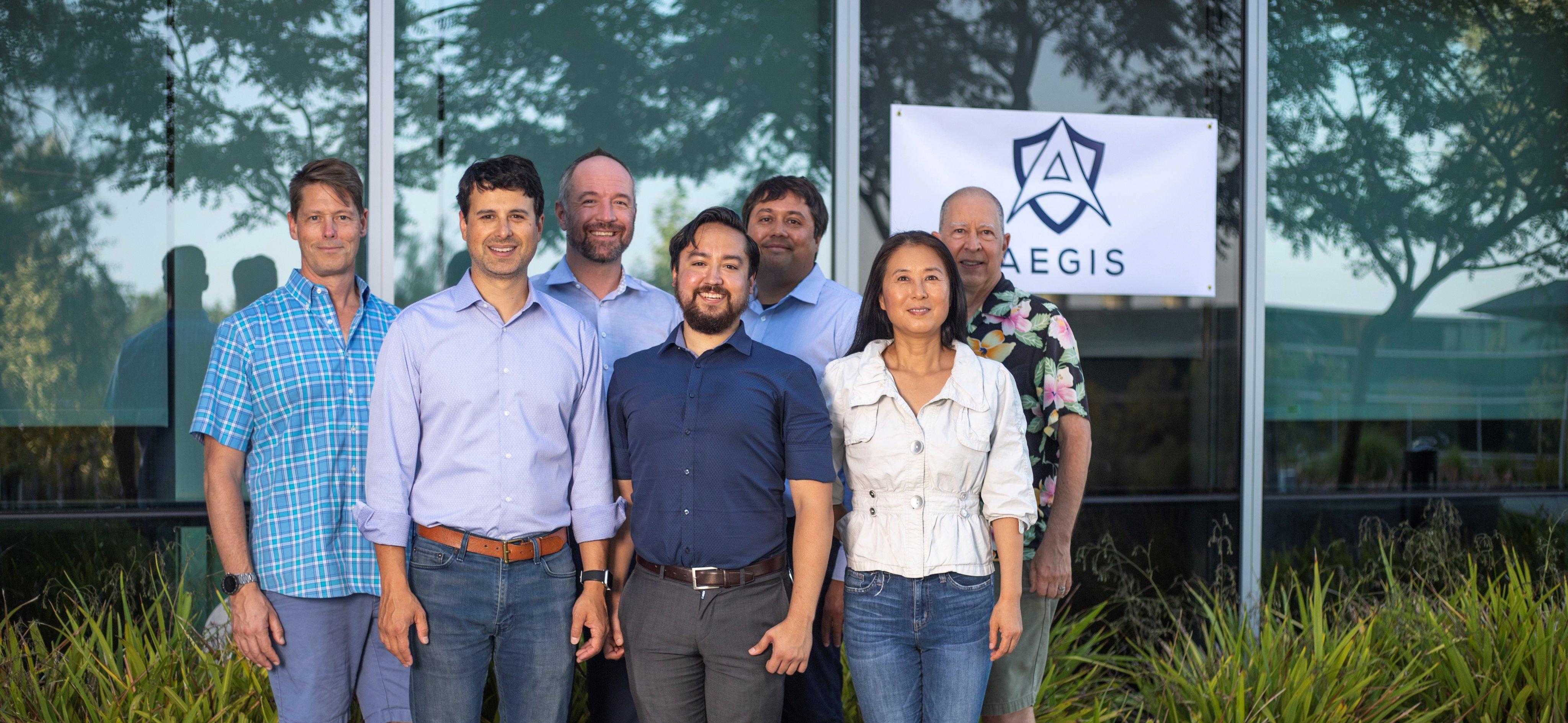 Aegis Life, Inc