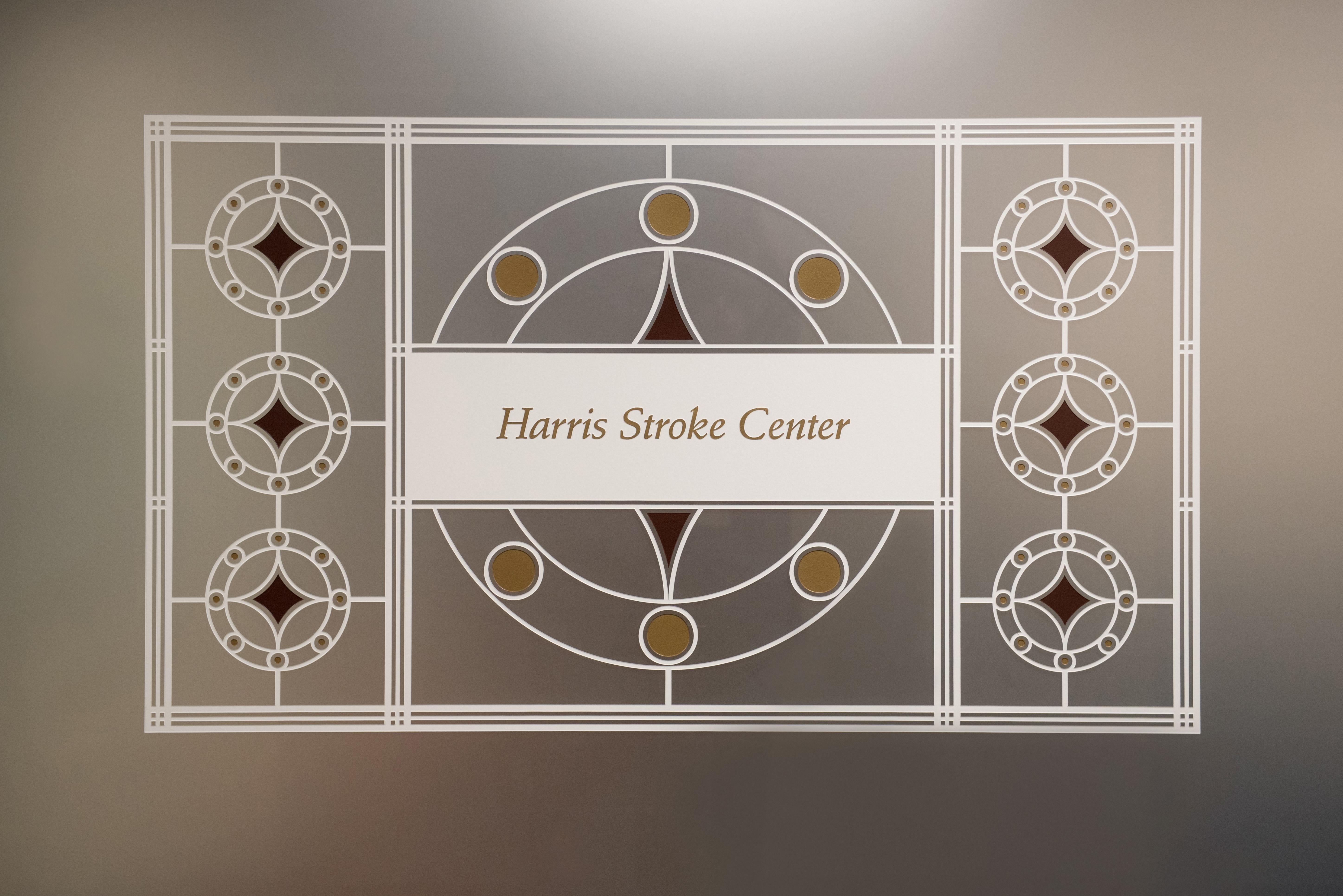 Henry Ford Health System's Harris Stroke Center