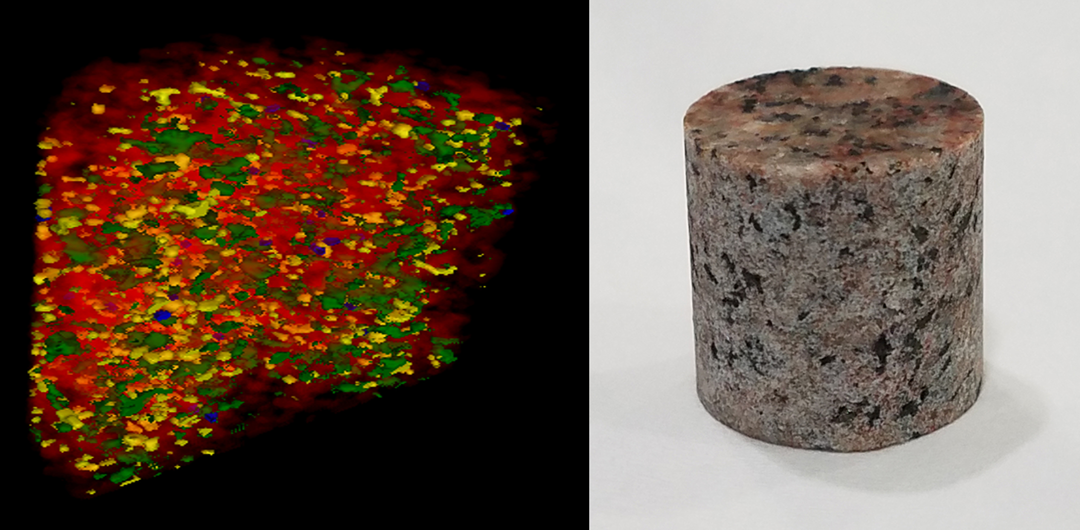 Granite Scan