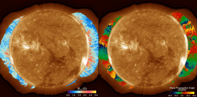 Coronal Magnetic Field