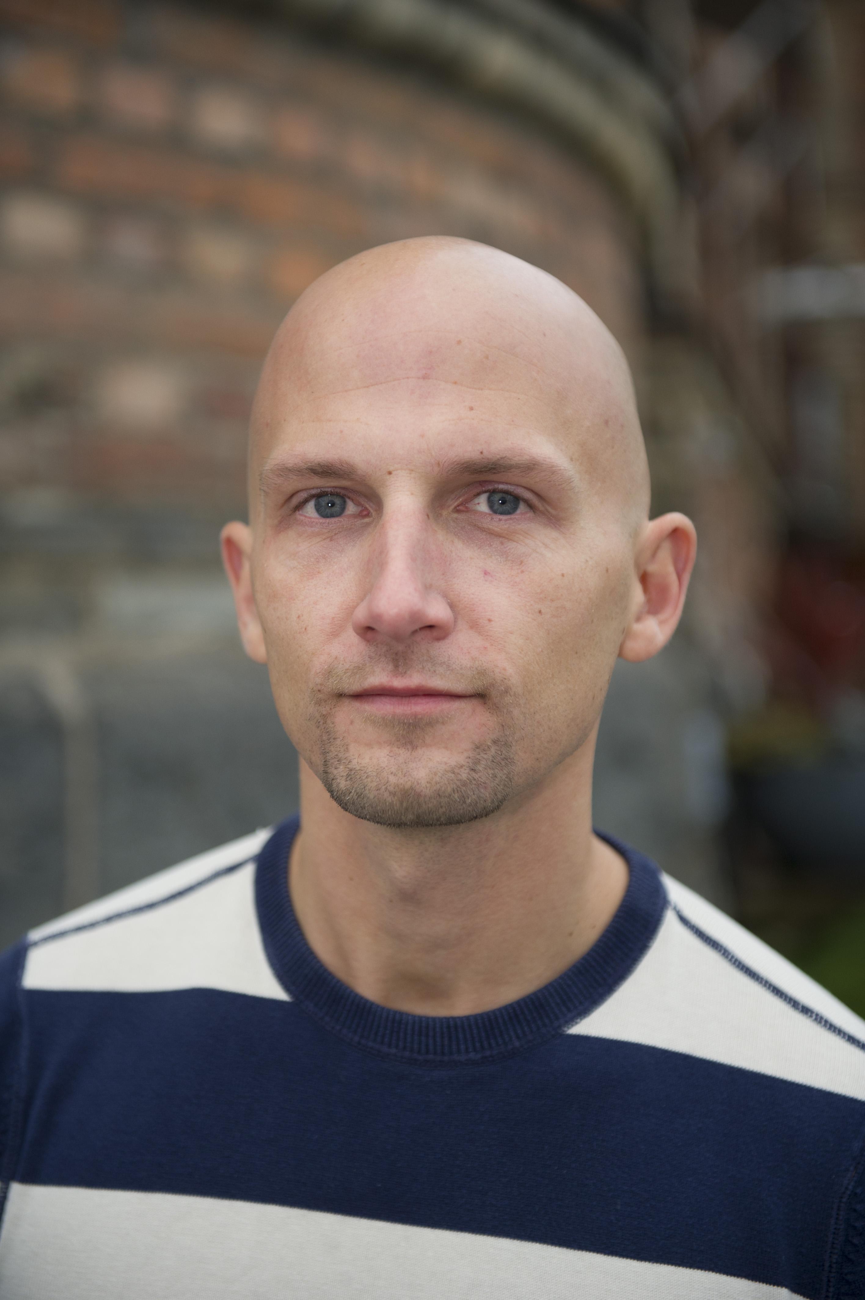 Erik Hedman-Lagerlöf