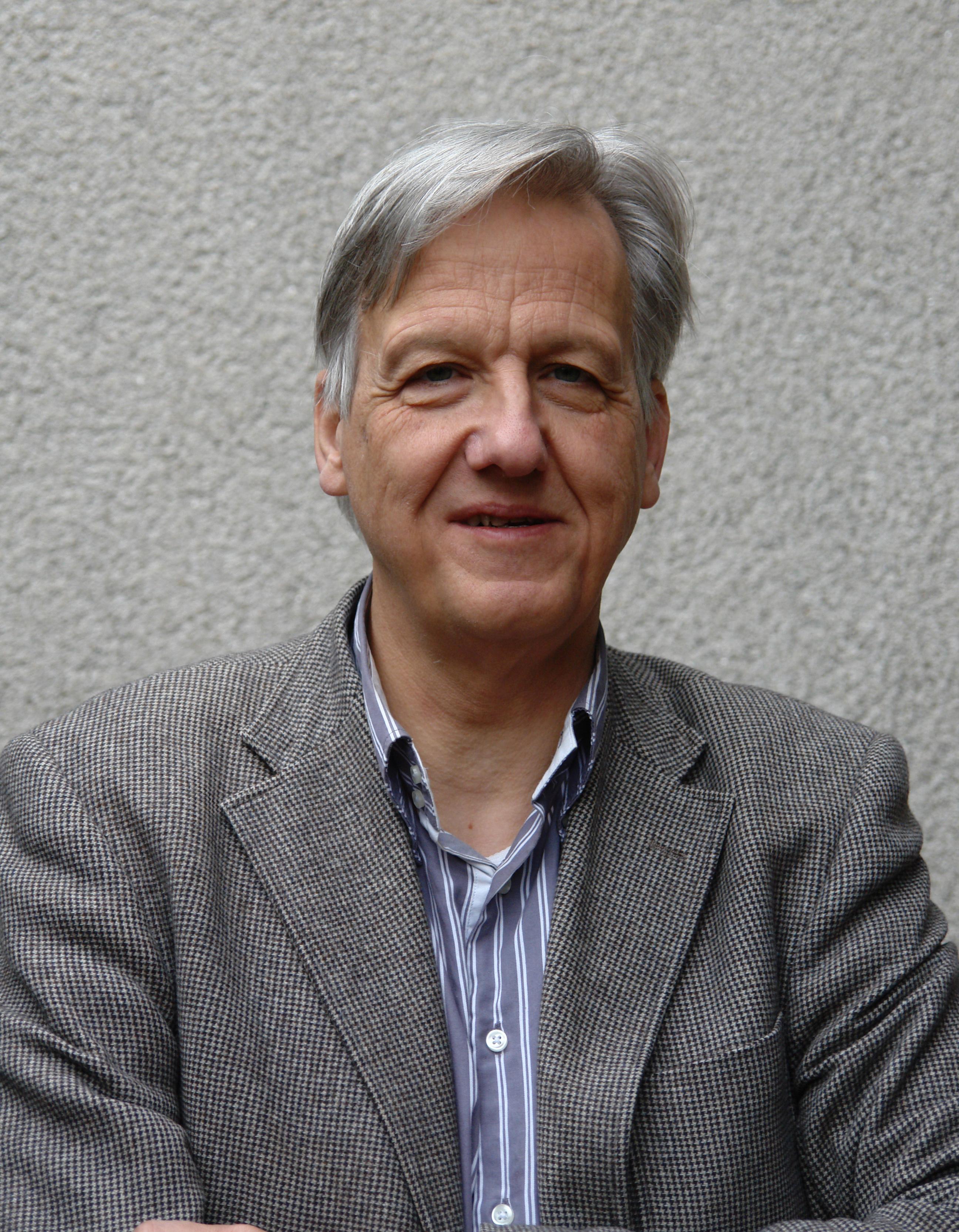 Laurens Molenkamp