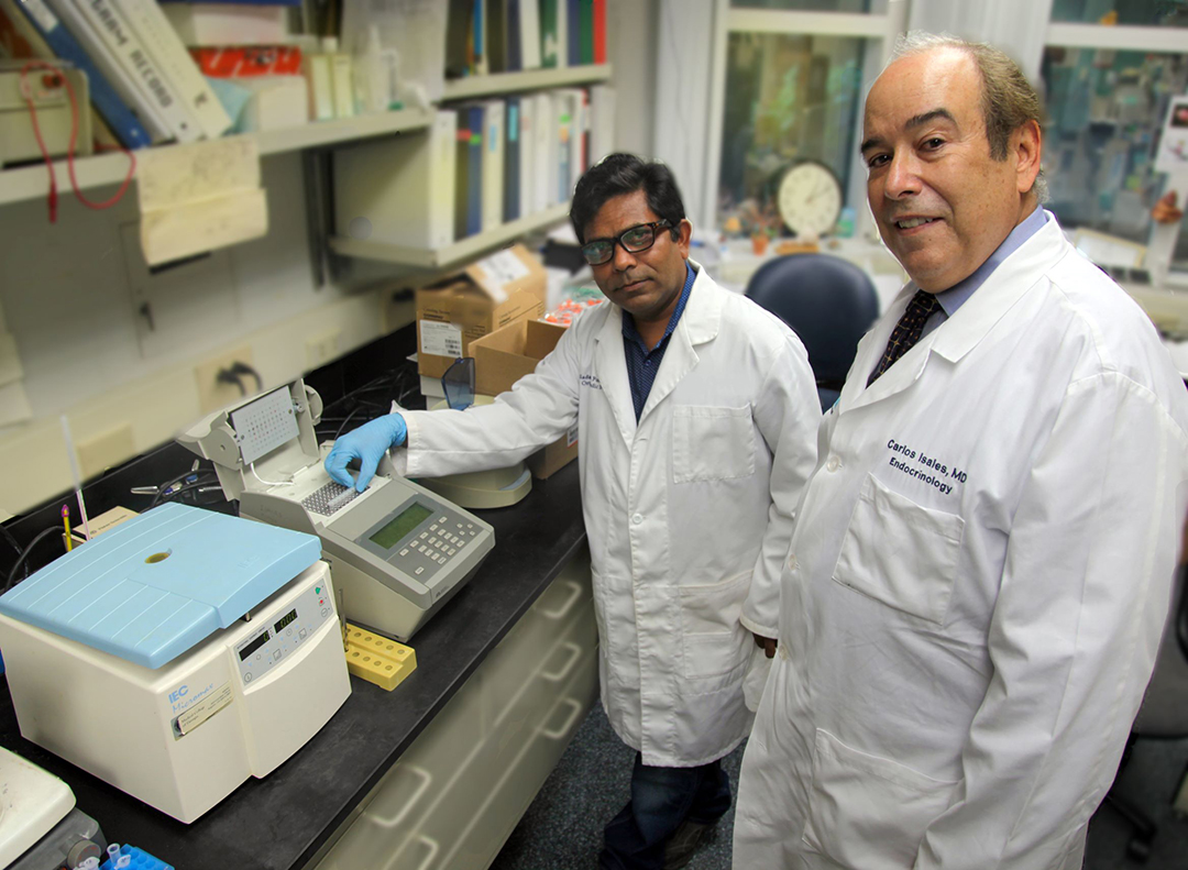 With age, insufficient tryptophan alters gut microbiota, increases inflammation