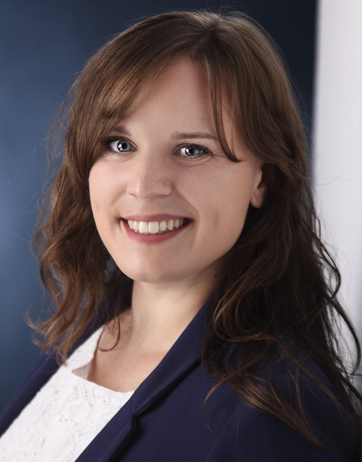 Louisa Kulke, University of Göttingen