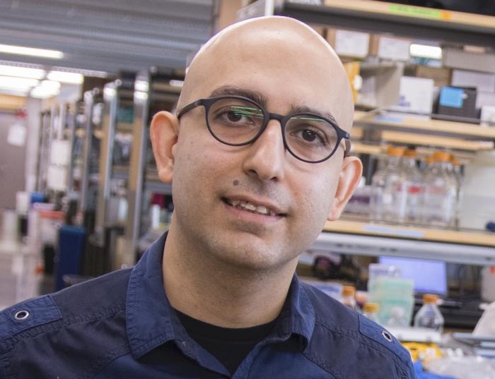Mo Ebrahimkhani, Arizona State University