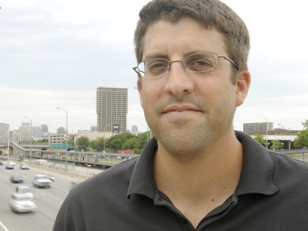 Lee Friedman, University of Illinois at Chicago
