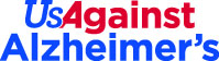 UsAgainstAlzheimer's Logo