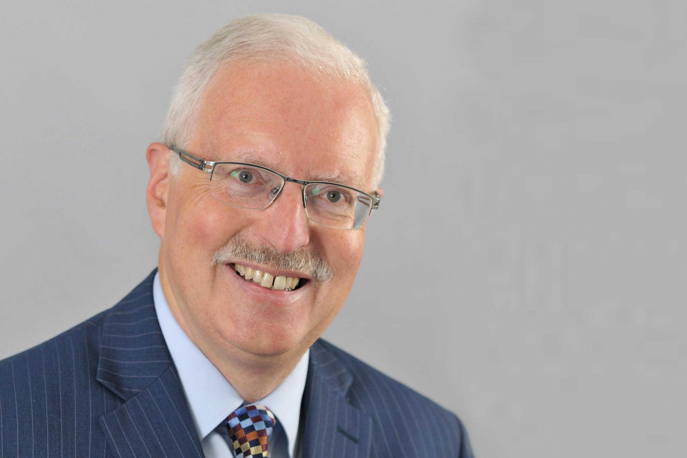 Graham Weale