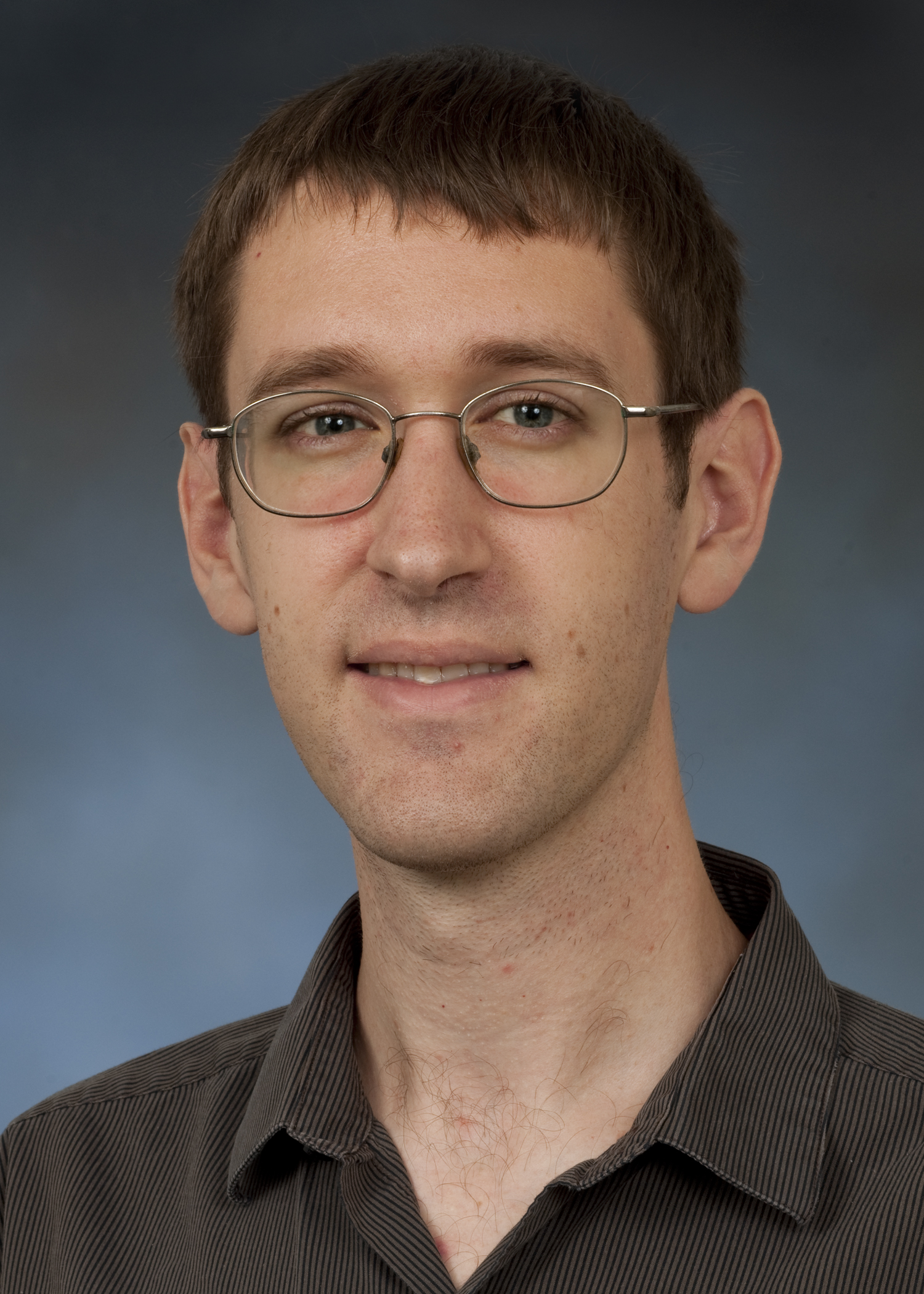 Nathan Lazarus, Army Research Laboratory