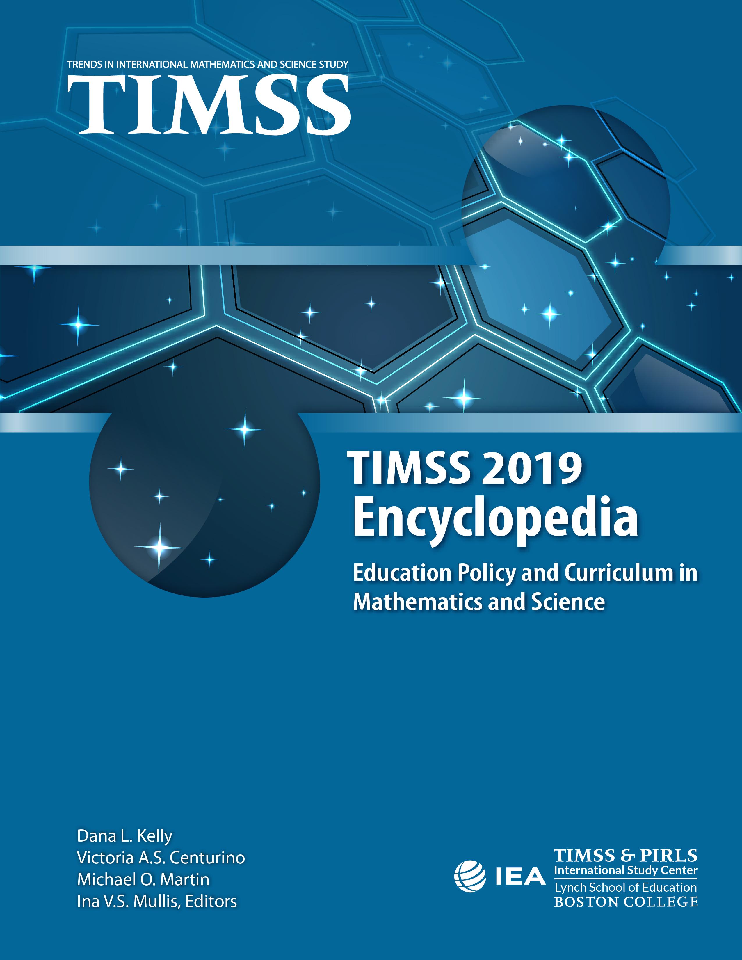 TIMSS 2019 Encyclopedia