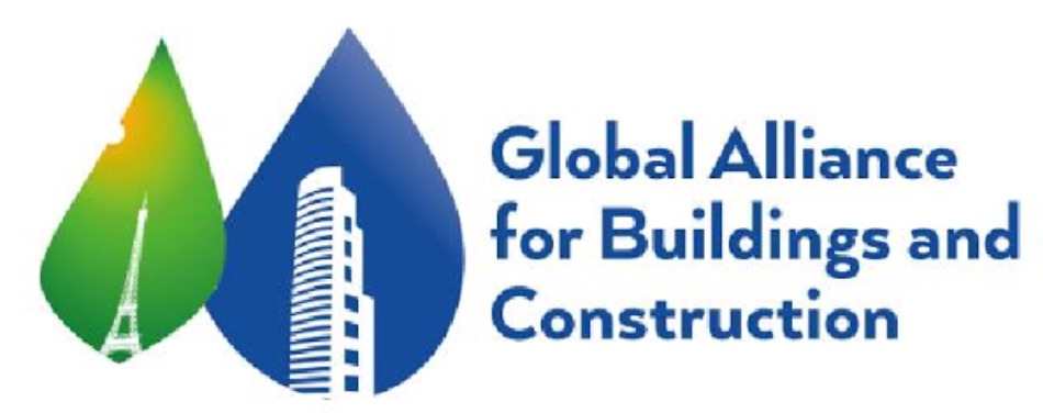 Logo of the Global Alliance for Buildings and Construction (GABC)