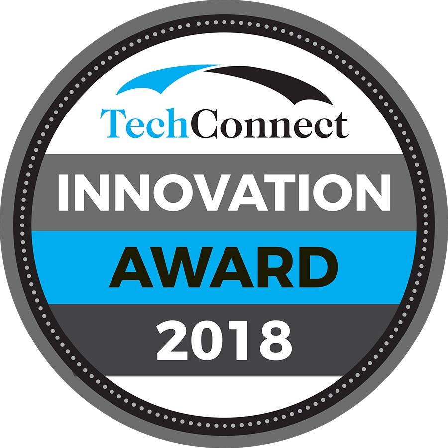 TechConnect Award Logo