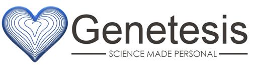 Genetesis Logo