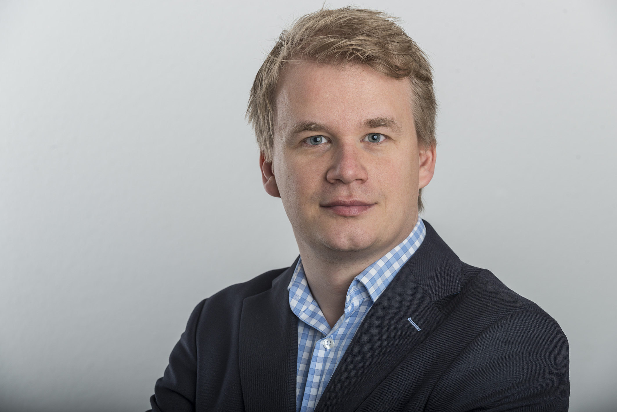 Martin Obschonka, Saarland University