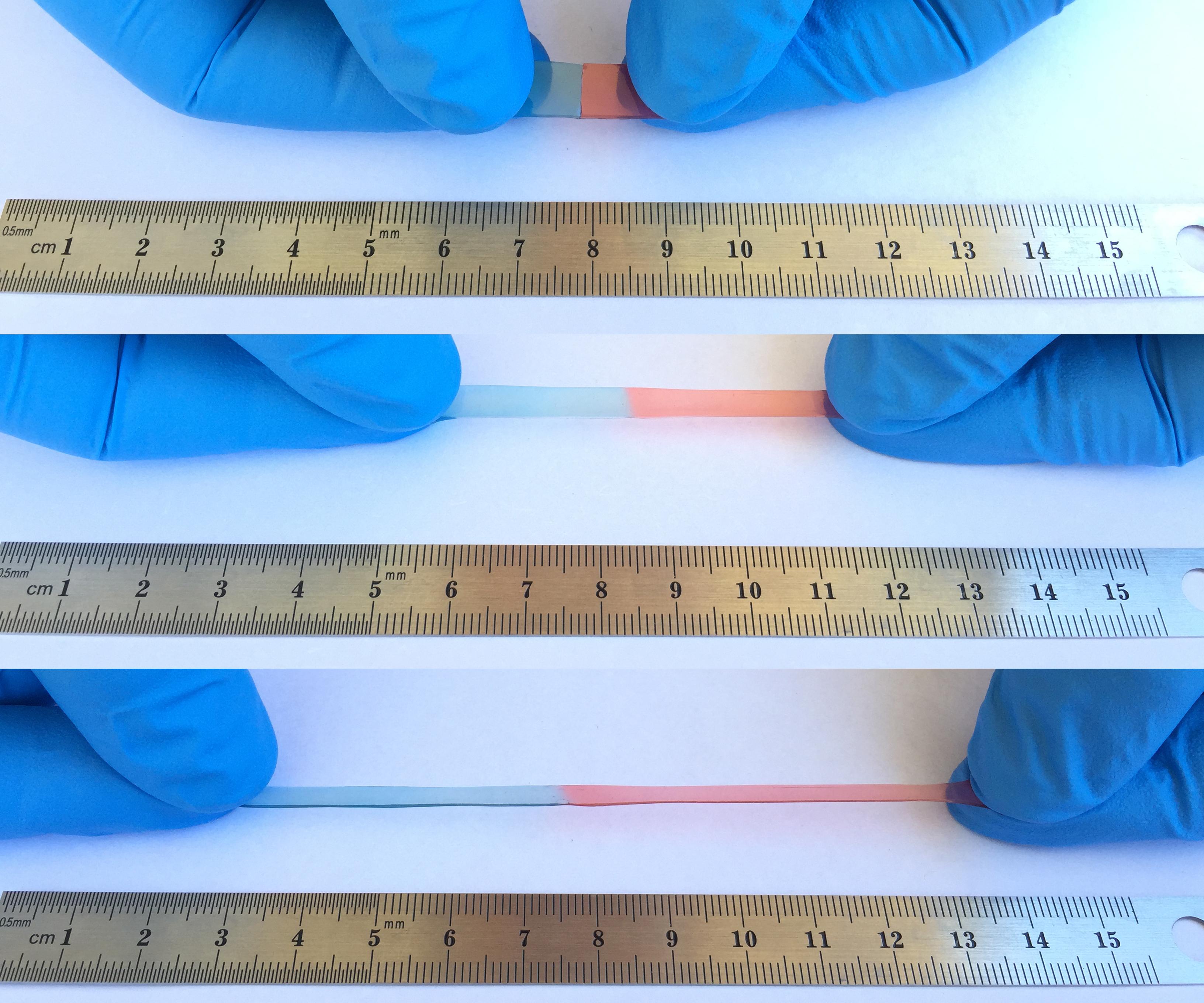 Materials May Lead to Self-Healing Smartphones