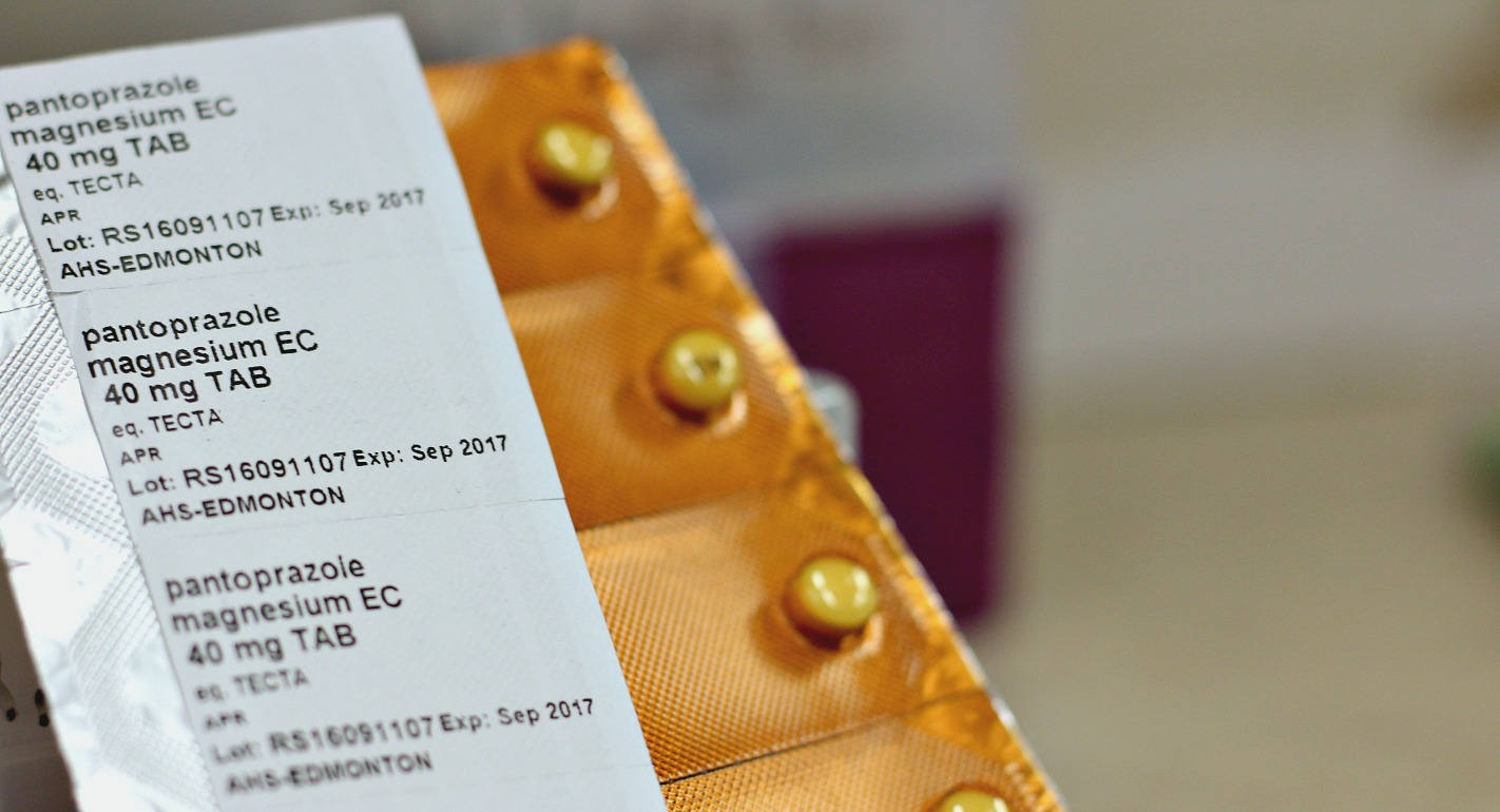 Avoiding Over-the-Counter Heartburn Meds Could Save Cancer Patients' Lives