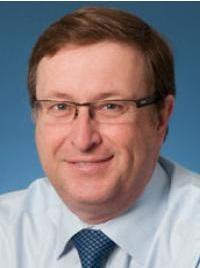 Charles Catton, University Health Network