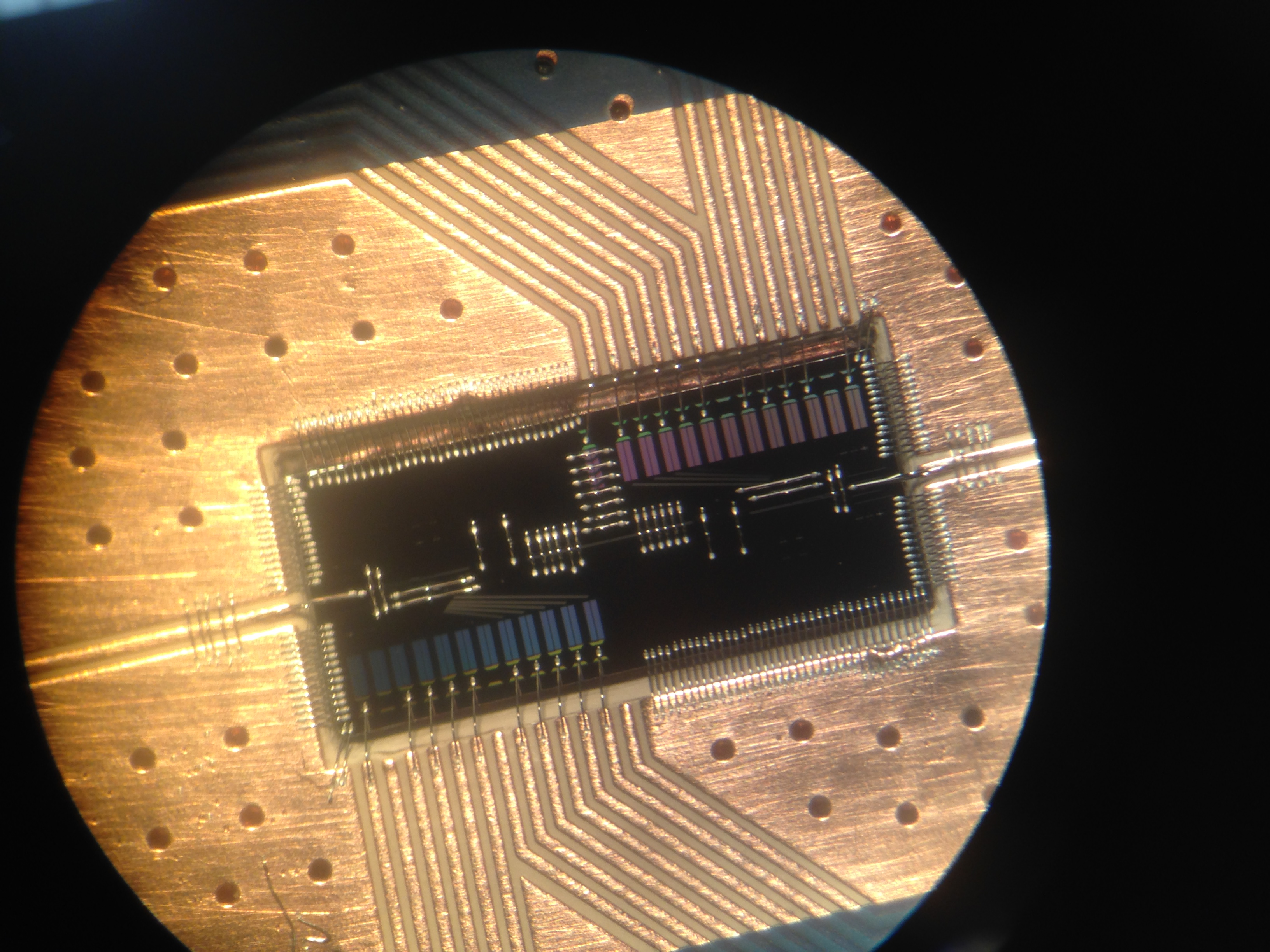 Princeton Quantum Computing Study