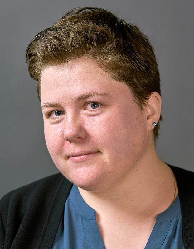Clara Bosak-Schroeder