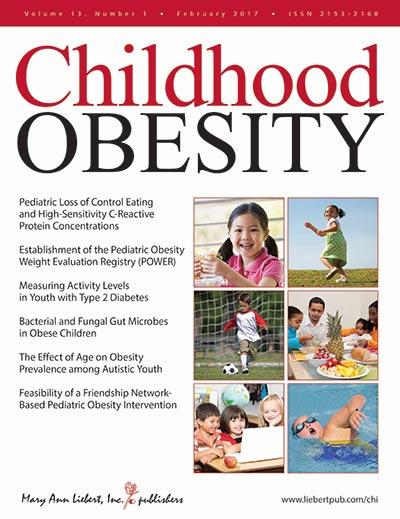 <em>Childhood Obesity</em>