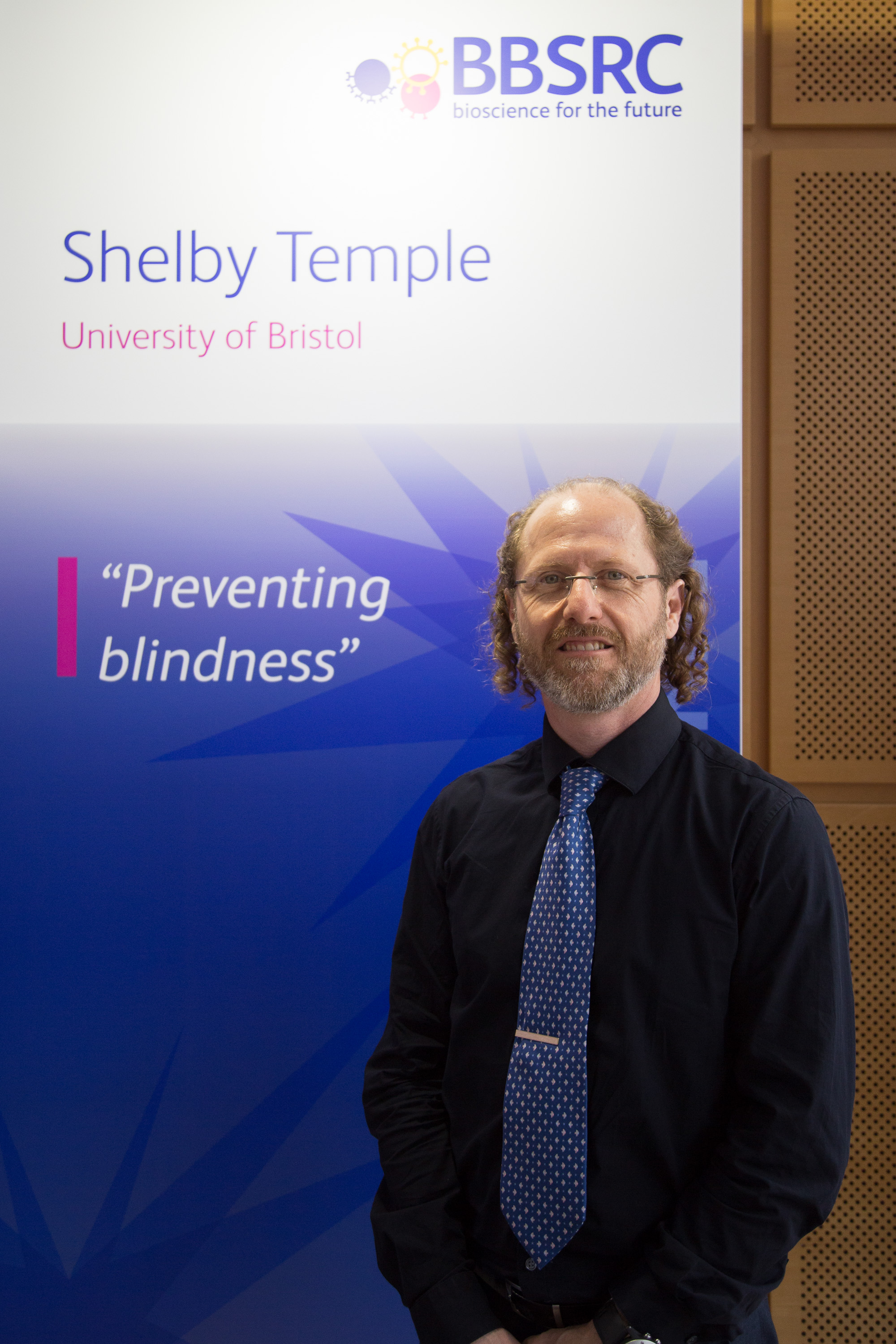 Dr Temple is BBSRC Innovator of the Year