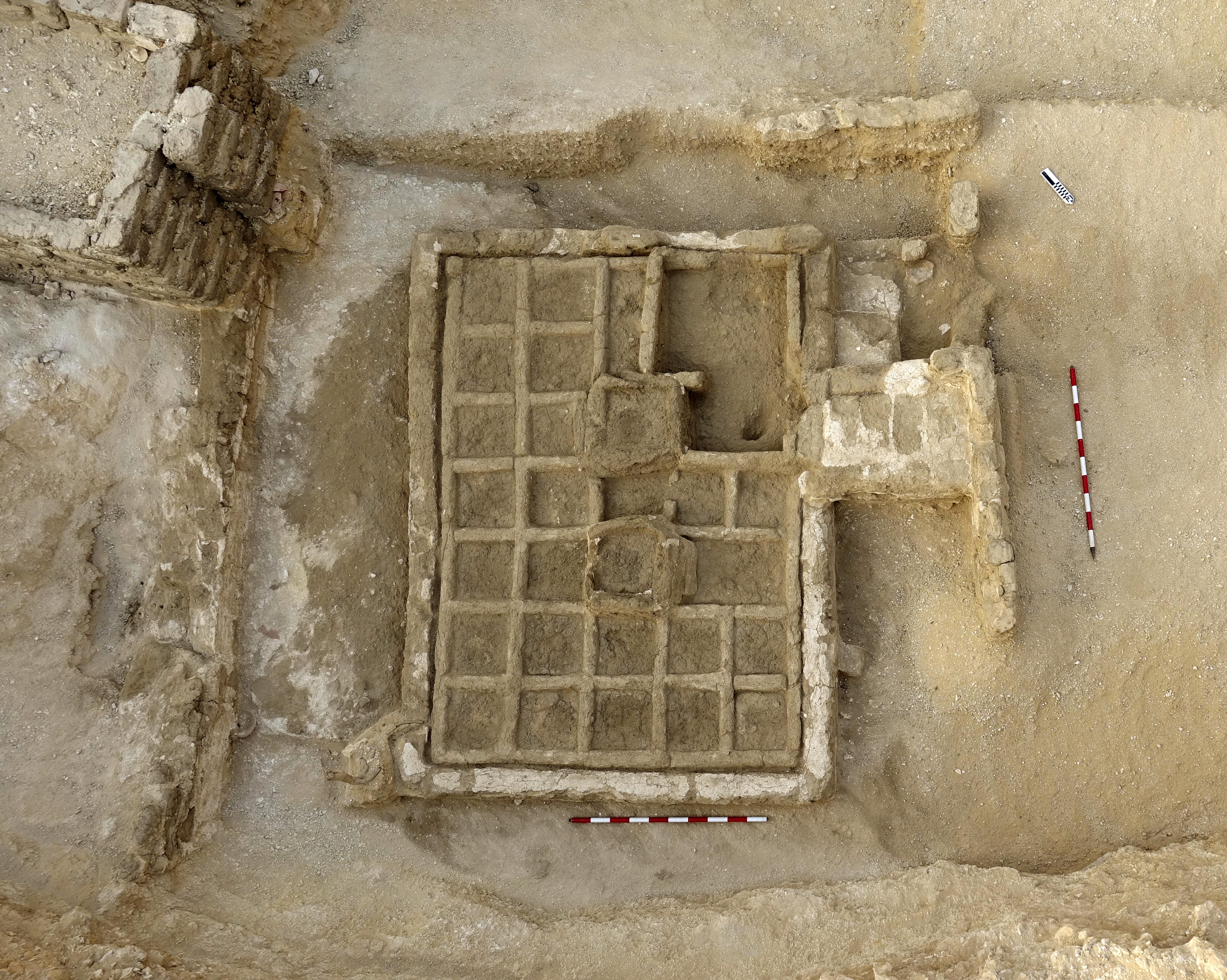 Funerary Garden in Luxor