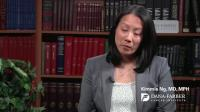 Kimmie Ng, MD, MPH Explains Big Takeaway of SUNSHINE study