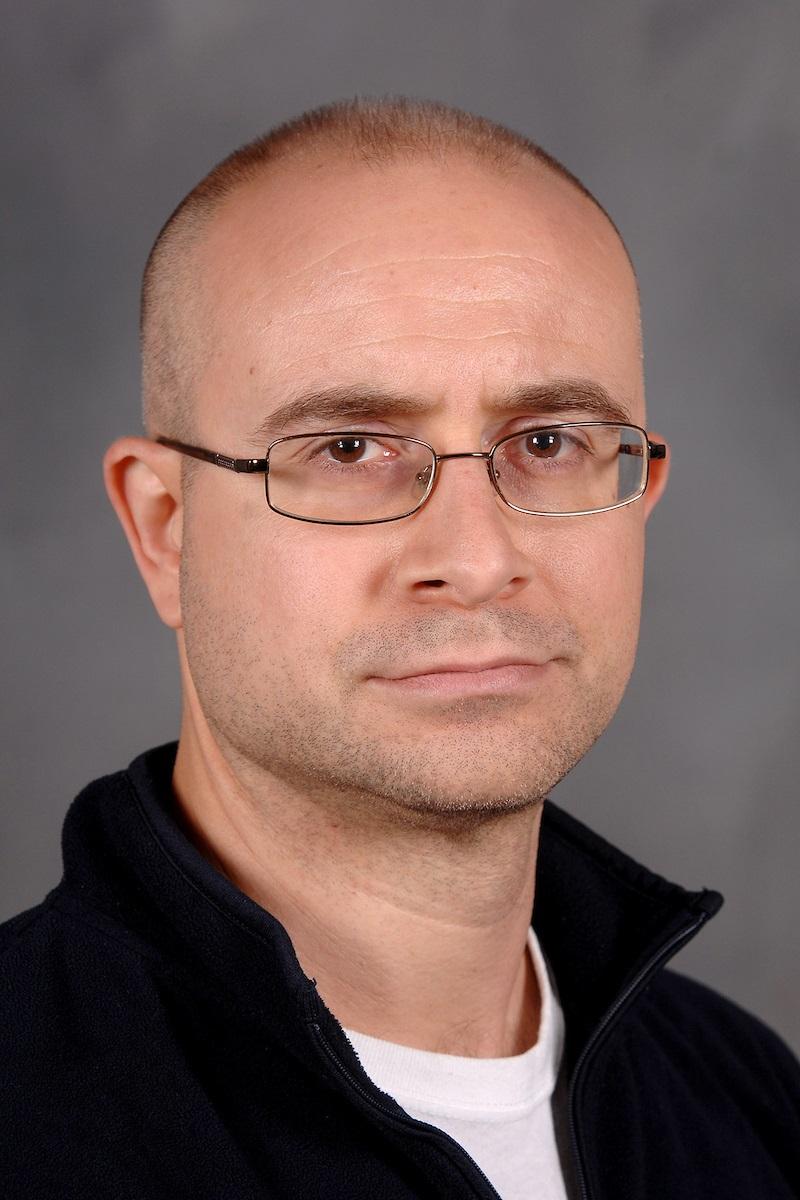Anthony Tosi, Ph.D., Kent State University
