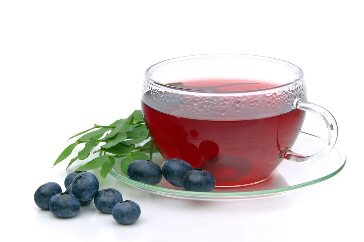 Flavonoid-Rich Foods