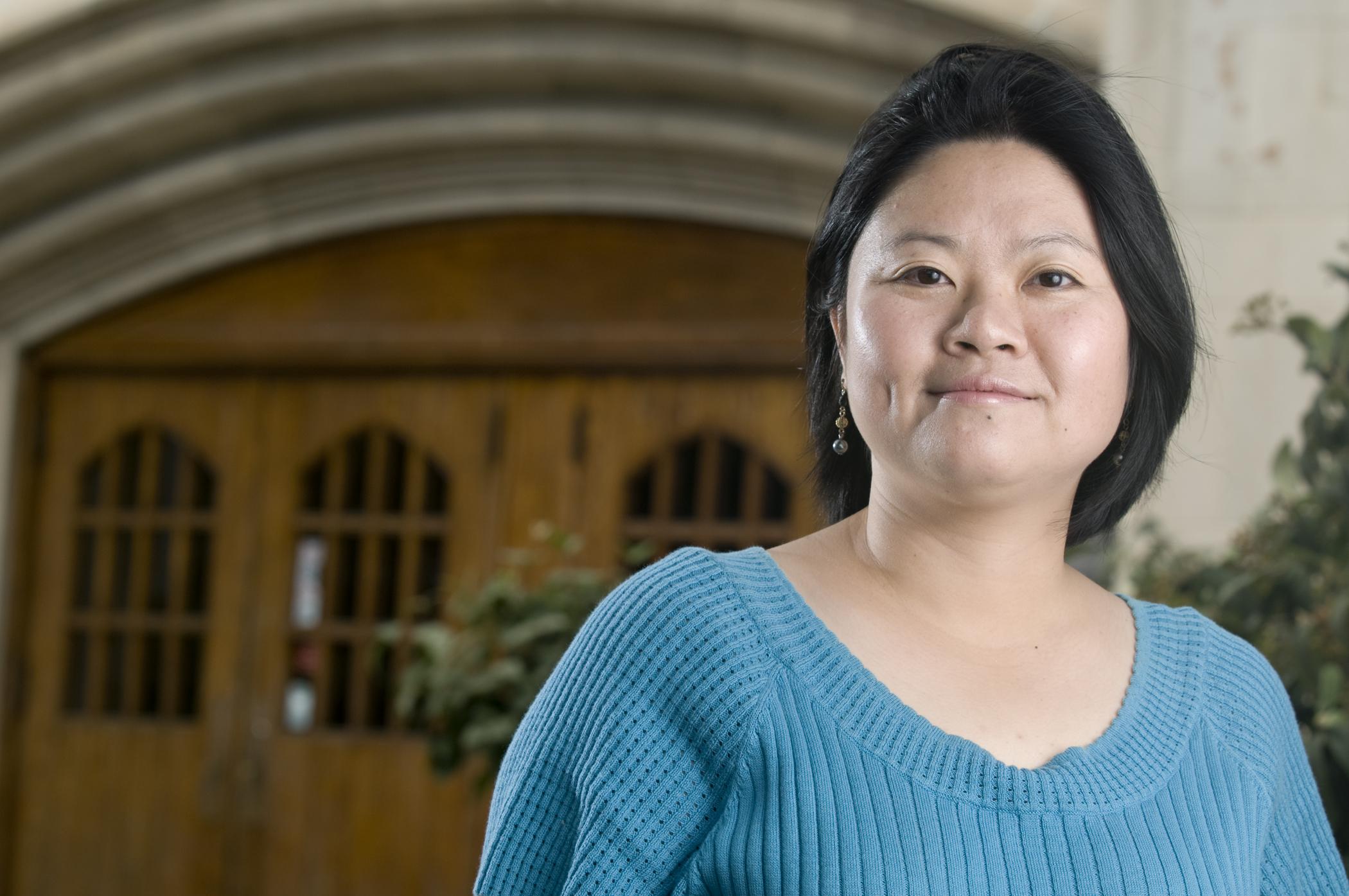 Hui Liu, Michigan State University