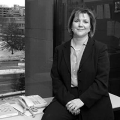 Judith Lichtman, Yale University