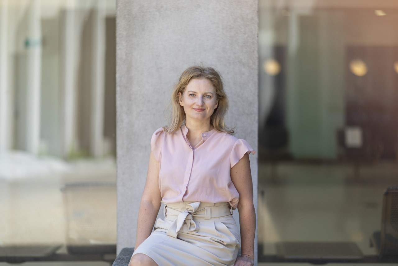 Jennifer Gommerman, Temerty Medicine