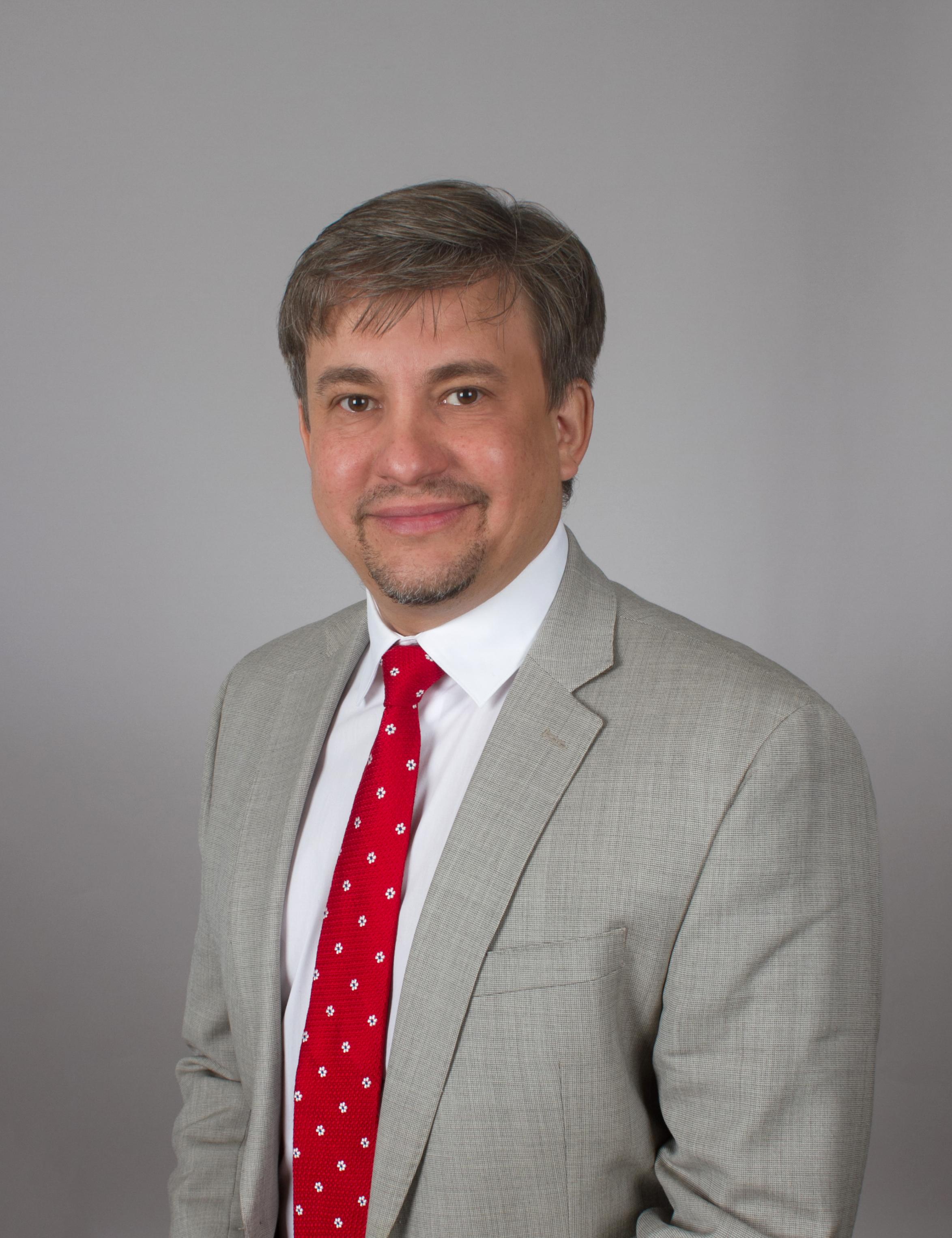 Denis Evseenko, MD, PhD, University of Southern California - Health Sciences