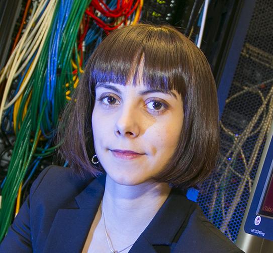 Phillipa Gill, University of Massachusetts at Amherst