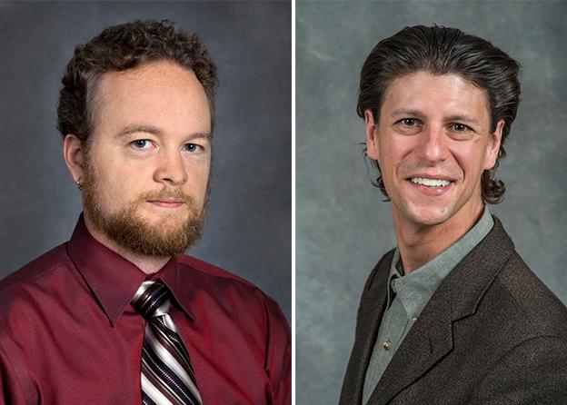 Eli Dart and Sean Peisert, Berkeley Lab