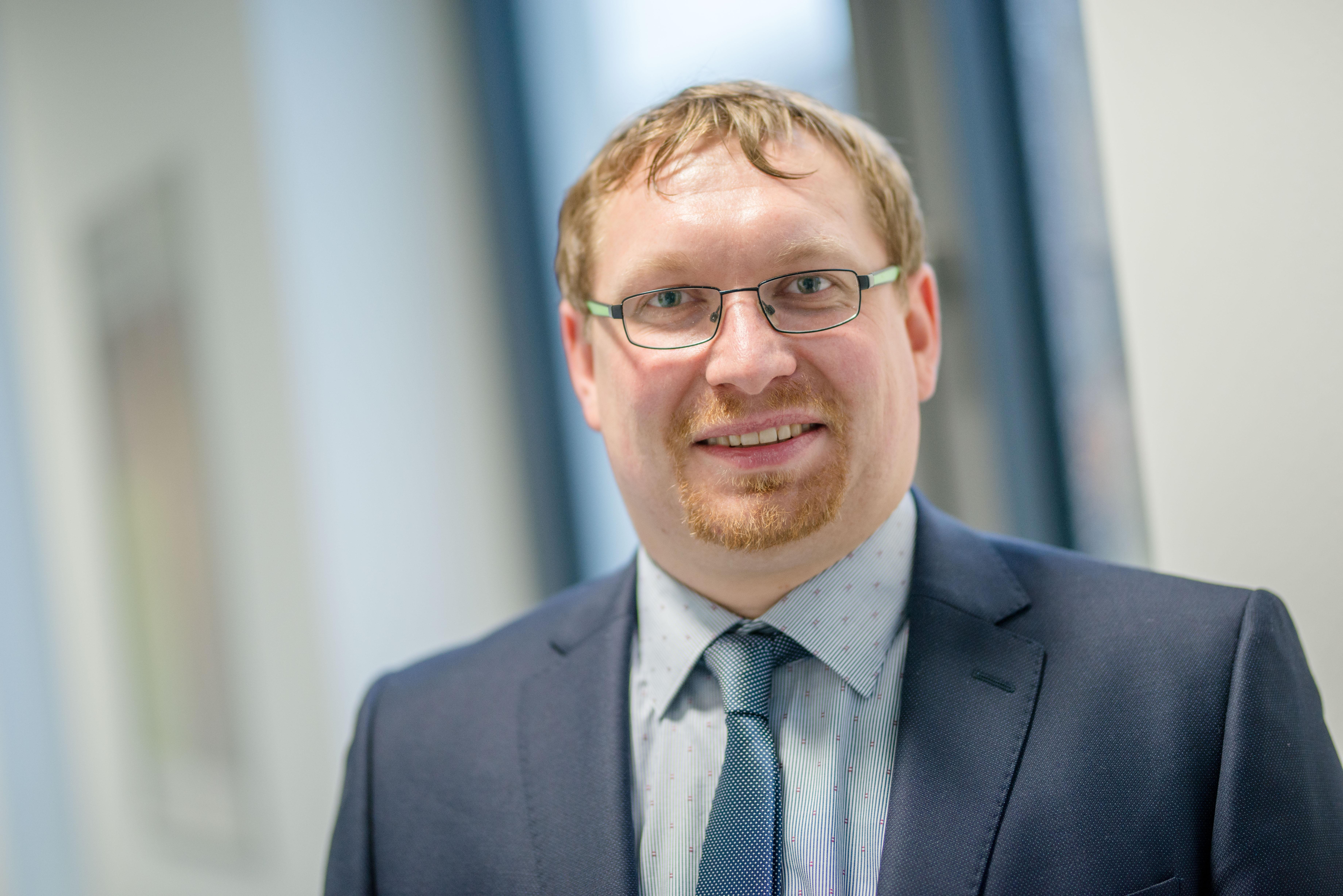 Dirk Tischler