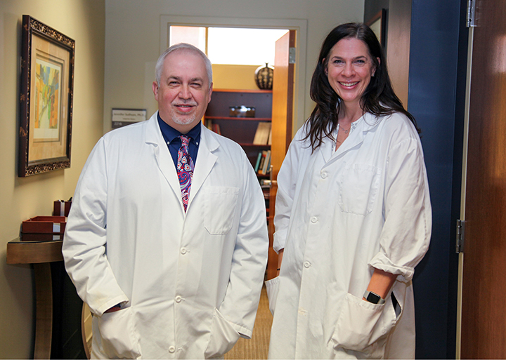 NIH training grant enhances opportunities for biomedical graduate students at AU