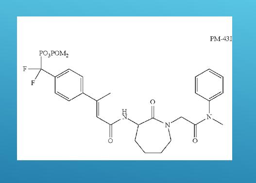 Small Molecule PM-43I