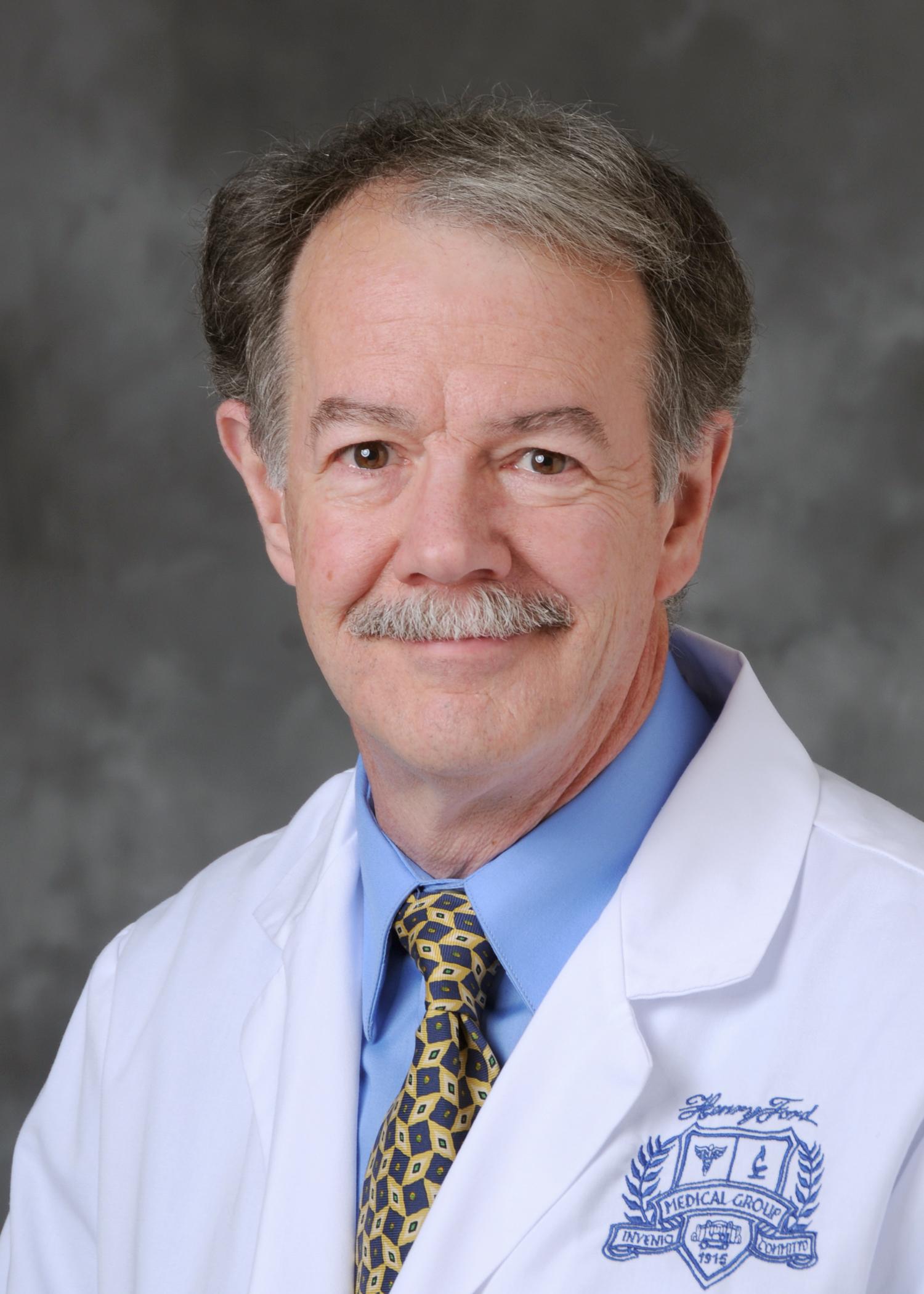 Peter LeWitt, M.D.