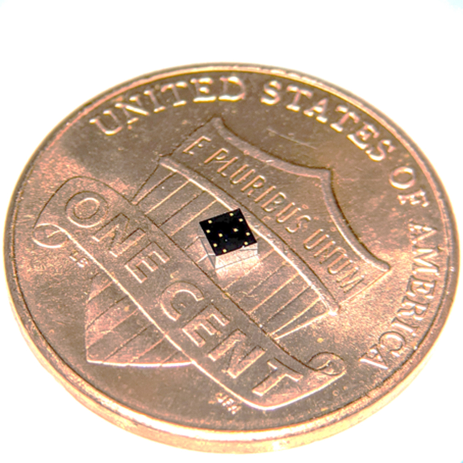 Square Gnat-Sized MEMS with Excellent Hearing