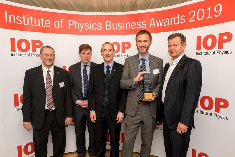 Institute of Physics Award