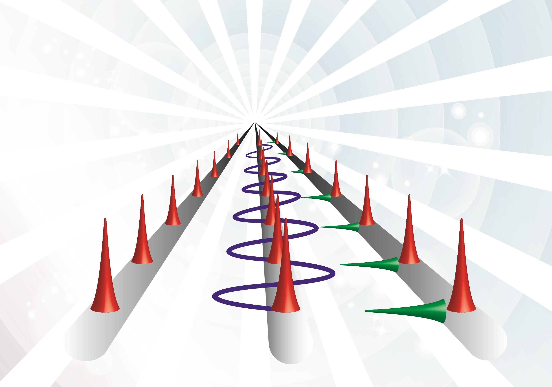 Laser Metronome Achieves Record Synchronization