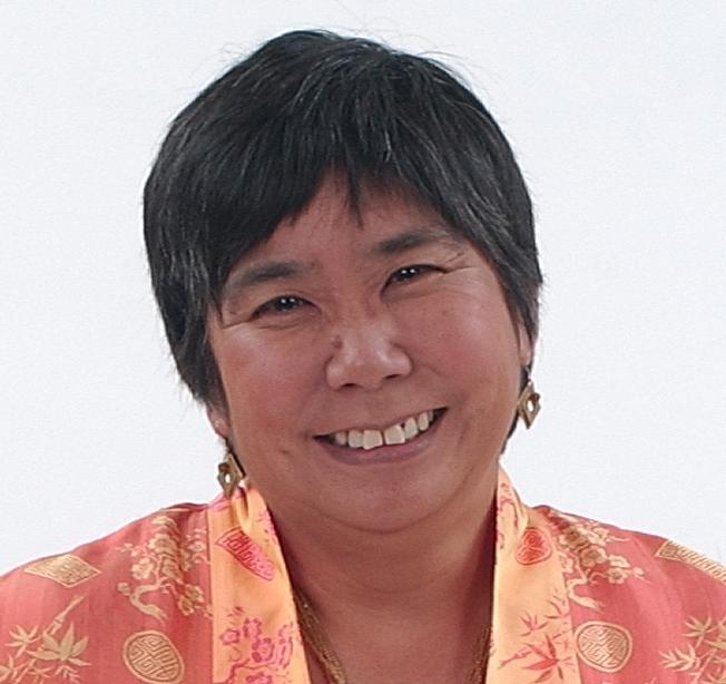 Christine Yoshinaga-Itano, University of Colorado at Boulder