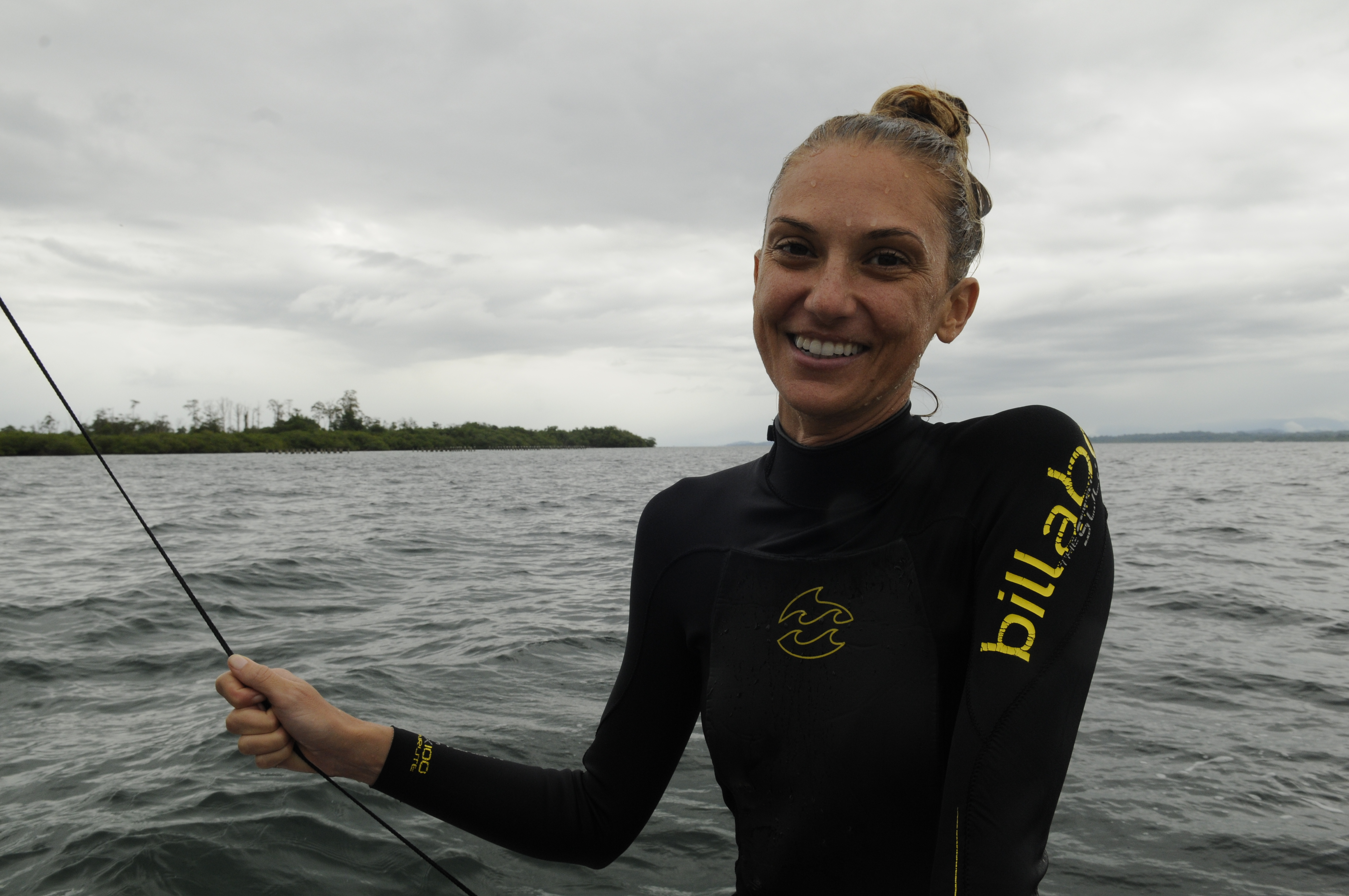 Katie Cramer, Smithsonian Tropical Research Institute