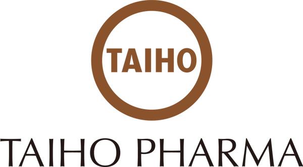Taiho Pharmaceutical Co., Ltd. logo